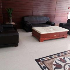 Отель bafangliansuojiudian комната для гостей