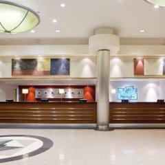 Отель Holiday Inn London Kensington Forum интерьер отеля фото 2