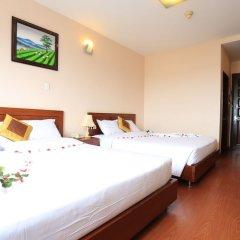 Ky Hoa Da Lat Hotel комната для гостей фото 11