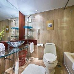 Hongqiao Jin Jiang Hotel (Formerly Sheraton Shanghai Hongqiao Hotel) ванная фото 2