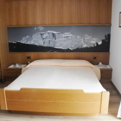 Hotel Soreie Долина Валь-ди-Фасса комната для гостей