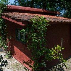 Отель Seven Hills Village Бунгало с различными типами кроватей фото 3