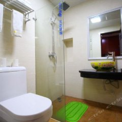 Lantian Business Hotel ванная фото 2