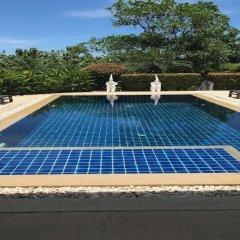 Отель 3 Bedroom Seaview Villa Esprit Таиланд, Самуи - отзывы, цены и фото номеров - забронировать отель 3 Bedroom Seaview Villa Esprit онлайн детские мероприятия