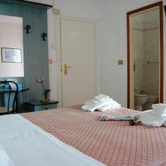 Hotel Nelson Римини в номере