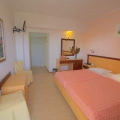Отель Livadi Nafsika Греция, Корфу - отзывы, цены и фото номеров - забронировать отель Livadi Nafsika онлайн фото 9