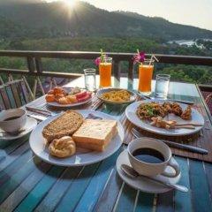 Отель Alama Sea Village Resort Ланта фото 13