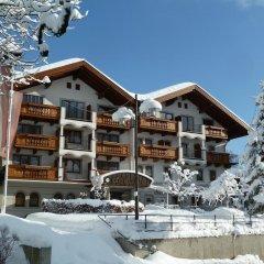Отель Feldwebel Австрия, Зёлль - отзывы, цены и фото номеров - забронировать отель Feldwebel онлайн приотельная территория