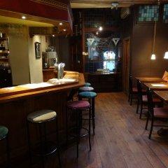 Hotel Salvators гостиничный бар