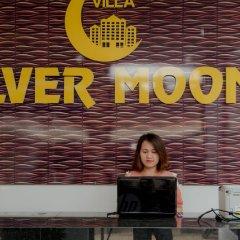 Отель Silver Moon Villa Hoi An - Guest House Вьетнам, Хойан - отзывы, цены и фото номеров - забронировать отель Silver Moon Villa Hoi An - Guest House онлайн интерьер отеля фото 3