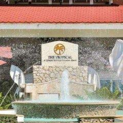 Отель Lifestyle Tropical Beach Resort & Spa All Inclusive фото 5