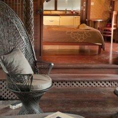 Отель Robinson's Cove Villas Французская Полинезия, Муреа - отзывы, цены и фото номеров - забронировать отель Robinson's Cove Villas онлайн интерьер отеля фото 2