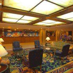 Отель MONTIEN Бангкок интерьер отеля фото 2