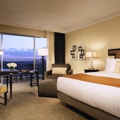 Отель Hyatt Regency Century Plaza комната для гостей