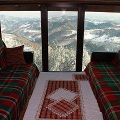 Отель Guest House Alexandrova Болгария, Ардино - отзывы, цены и фото номеров - забронировать отель Guest House Alexandrova онлайн фото 7