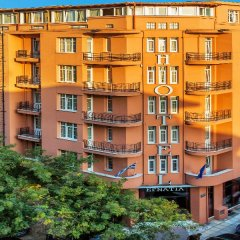 Egnatia Hotel фото 2