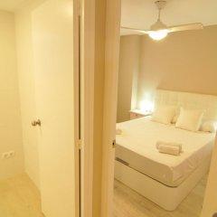 Отель HomeHolidaysRentals Apartamento Canet Playa l - Costa Barcelona ванная