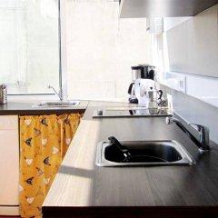 Oporto City Hostel в номере