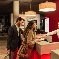 Отель IntercityHotel Braunschweig Германия, Брауншвейг - отзывы, цены и фото номеров - забронировать отель IntercityHotel Braunschweig онлайн фото 2