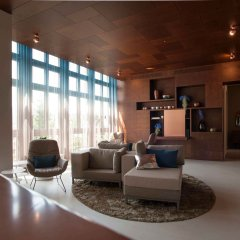 EMA House Hotel Suites интерьер отеля фото 3