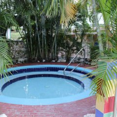 Отель Club Ambiance - Adults Only Ямайка, Ранавей-Бей - отзывы, цены и фото номеров - забронировать отель Club Ambiance - Adults Only онлайн бассейн фото 2