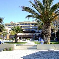 Отель Venus Beach Hotel Кипр, Пафос - 3 отзыва об отеле, цены и фото номеров - забронировать отель Venus Beach Hotel онлайн парковка