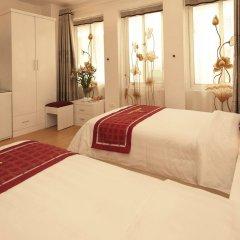 Hanoi Holiday Diamond Hotel комната для гостей фото 5