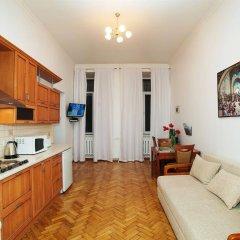 Renaissance Suites Odessa Apartment-Hotel в номере фото 2