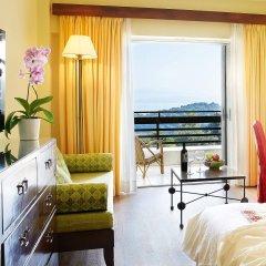 Отель Grecotel Daphnila Bay комната для гостей фото 4