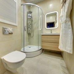 Гостевой дом Artefact ванная фото 2