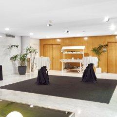 Отель Ayre Gran Via Испания, Барселона - 4 отзыва об отеле, цены и фото номеров - забронировать отель Ayre Gran Via онлайн спа фото 2