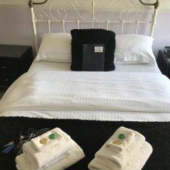 Отель Kempfield House Hotel Великобритания, Кемптаун - отзывы, цены и фото номеров - забронировать отель Kempfield House Hotel онлайн с домашними животными