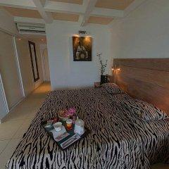 Hotel Lagon 2 комната для гостей