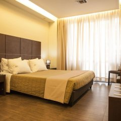 Отель Athens Way комната для гостей фото 2