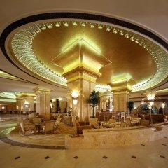 Emirates Palace Hotel Абу-Даби интерьер отеля фото 3