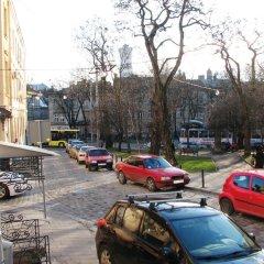 Гостиница Knyazhy Lviv Украина, Львов - отзывы, цены и фото номеров - забронировать гостиницу Knyazhy Lviv онлайн парковка