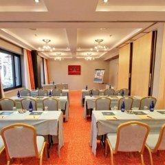 Отель Abba Madrid Мадрид помещение для мероприятий фото 2