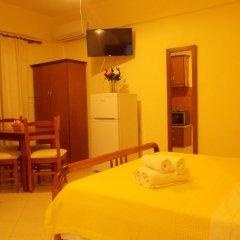 Отель Vila Mihasi удобства в номере
