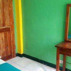 Отель JORIVIM Apartelle Филиппины, Пасай - отзывы, цены и фото номеров - забронировать отель JORIVIM Apartelle онлайн удобства в номере фото 2