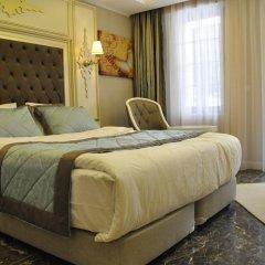 Uzungol Onder Hotel & Spa Турция, Узунгёль - отзывы, цены и фото номеров - забронировать отель Uzungol Onder Hotel & Spa онлайн комната для гостей фото 5