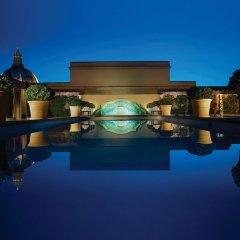 Отель Montage Beverly Hills Беверли Хиллс бассейн фото 2