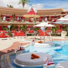 Отель Encore at Wynn Las Vegas детские мероприятия
