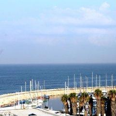 Отель Olympia пляж фото 2