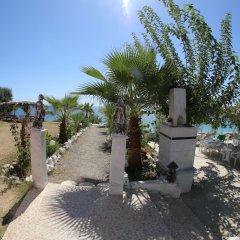 Отель Mavi Cennet Camping Pansiyon Сиде фото 11