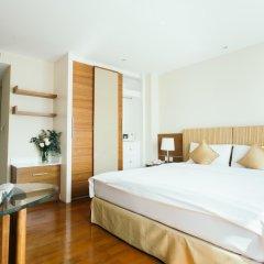 Отель Thomson Residence Бангкок комната для гостей фото 4