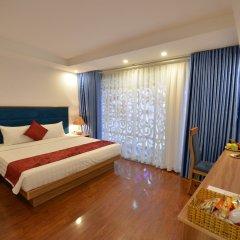 Отель Amorita Boutique Hotel Вьетнам, Ханой - отзывы, цены и фото номеров - забронировать отель Amorita Boutique Hotel онлайн комната для гостей