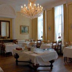 Отель Patritius Бельгия, Брюгге - отзывы, цены и фото номеров - забронировать отель Patritius онлайн питание фото 2