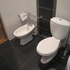Гостиница Колос ванная фото 2