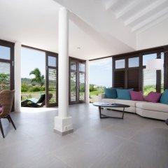 Отель Blue Bay Curacao Golf & Beach Resort комната для гостей