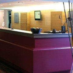 Отель Leonardo Hotel Brugge Бельгия, Брюгге - 2 отзыва об отеле, цены и фото номеров - забронировать отель Leonardo Hotel Brugge онлайн интерьер отеля фото 2